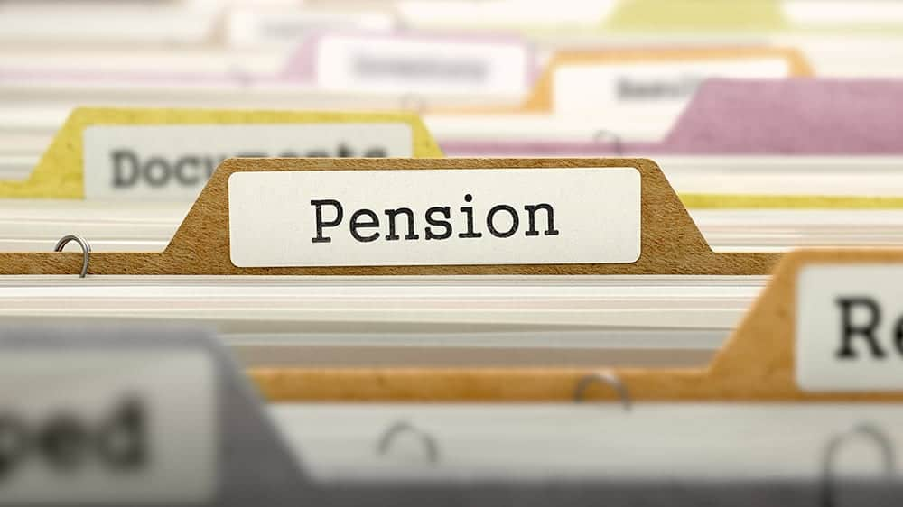 Pension | AVF Abogados