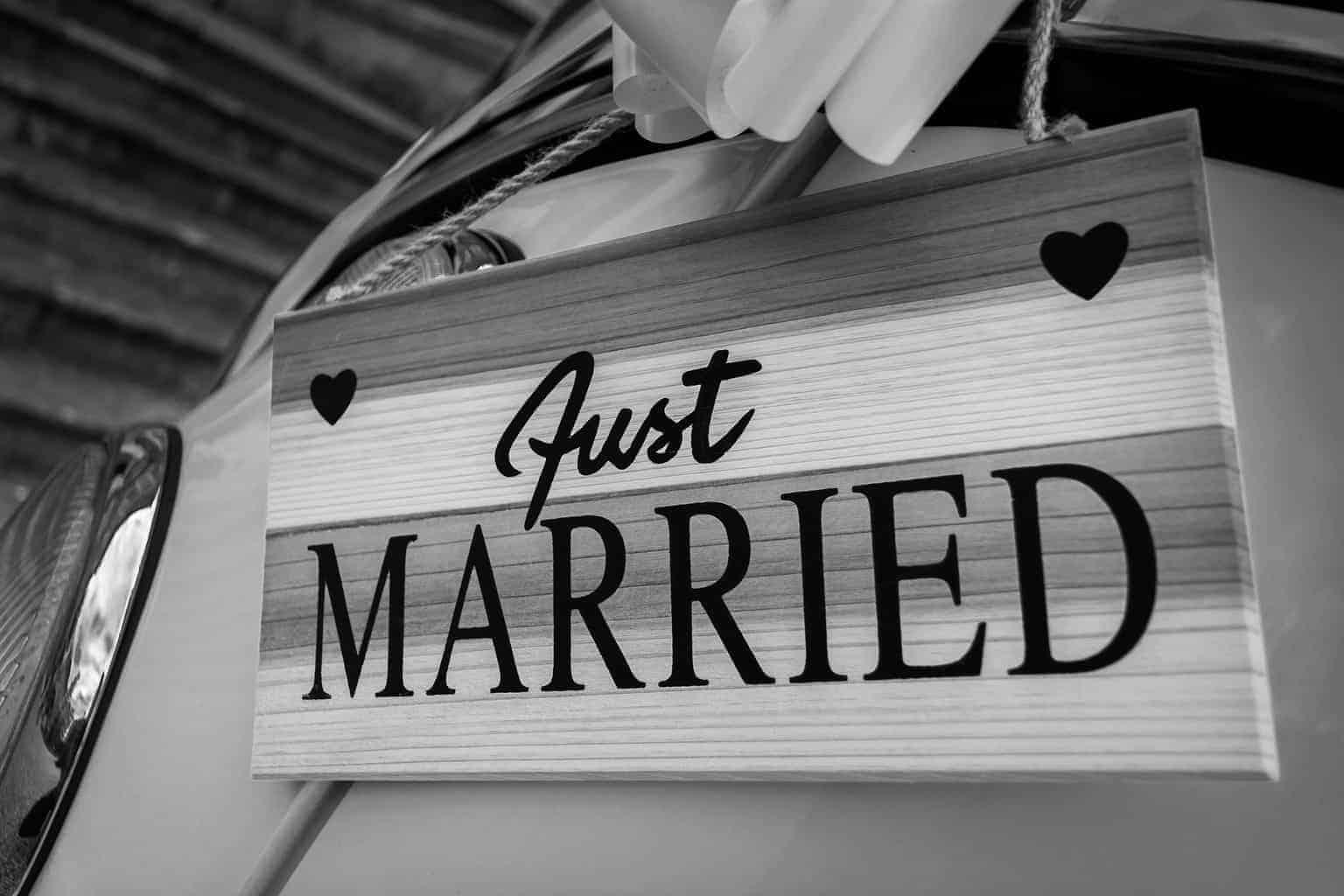 Recien casados |AVF Abogados
