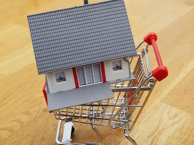 Hipoteca y extinción de condominio