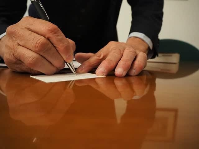 Divorcio notarial AVF Abogados