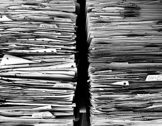 documentos ejecución de sentencia
